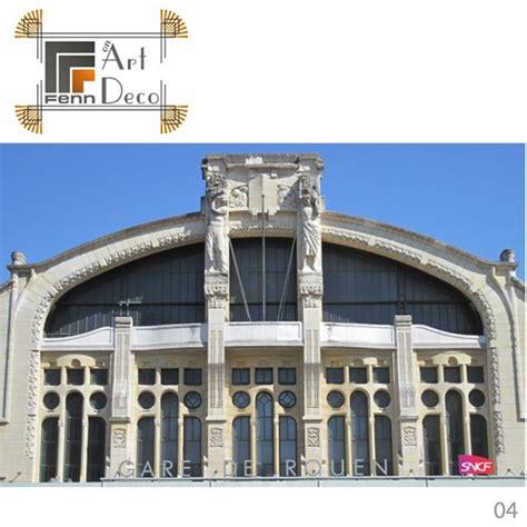 Top Deco Rouen Fenn Top 5 Picks Of Architecture And Deco Our No 4 La Gare De Rouen Opened In