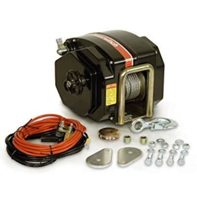 Boat Winch Reviews by Best 12 Volt Electric Boat Trailer Winch Reviews Hoist Now