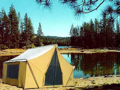trek tents  cavas cabin    heavy duty cotton camping  person tent  fly cover