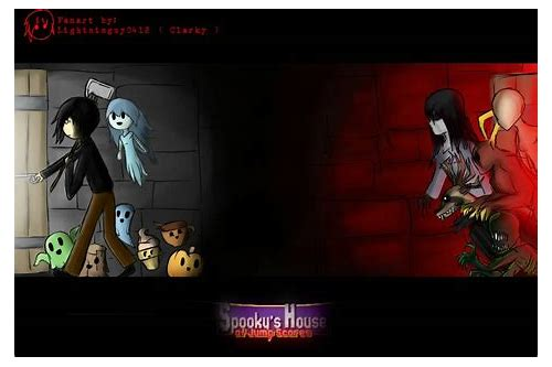 download spooky's house of jumpscares free