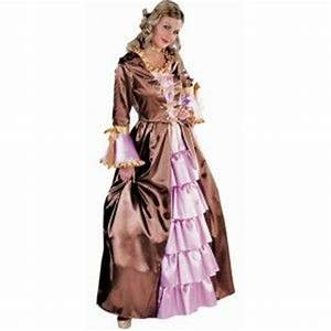costume marquise de vienne deguisement robe marquise chic With robe devianne