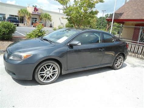 buy car manuals 2006 scion tc security system buy used 2006 scion tc base coupe 2 door 2 4l in havelock north carolina united states for us