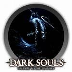 Die Icon Souls Dark Prepare Edition Blagoicons
