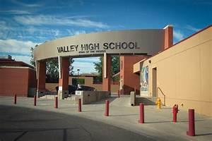 Valley High School — LocationsHub