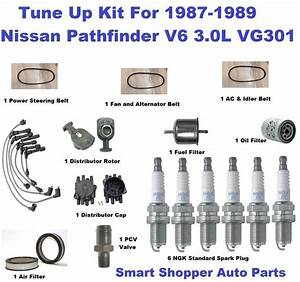 Details About Tune Up For 1987 1988 1989 Nissan Pathfinder