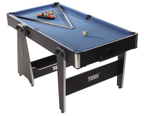 5 foot pool table tekscore 5 foot folding leg multi games table liberty games