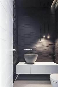 les panneaux muraux ou trouver votre modele archzinefr With salle de bain design avec panneaux décoratifs muraux