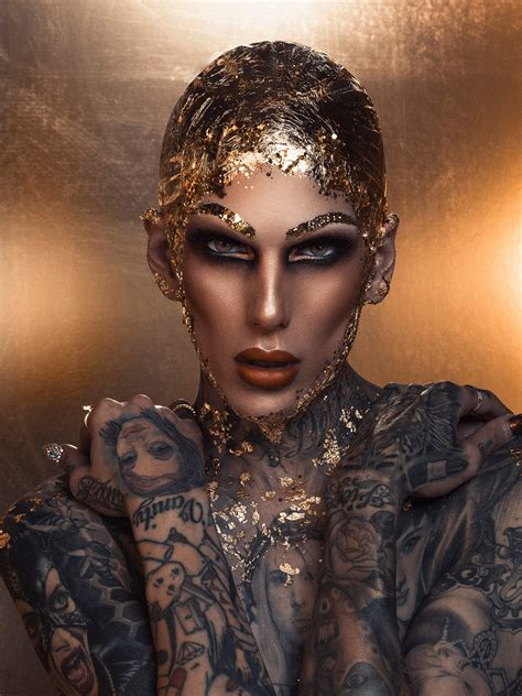 Jeffree Star Cosmetics Collection Alien