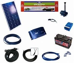 Solar Teichpumpe Mit Akku Und Filter : solar set f r kleine teichfilter 700 asagi teich filter ~ Eleganceandgraceweddings.com Haus und Dekorationen