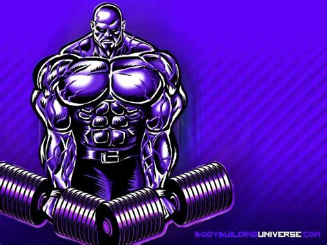 Animated Bodybuilder Wallpapers - bodybuilding wallpapers hd wallpapers backgrounds