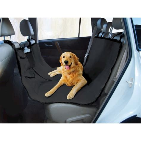 Car Seat Hammock For Dogs yes pets oxford water proof hammock car seat cover