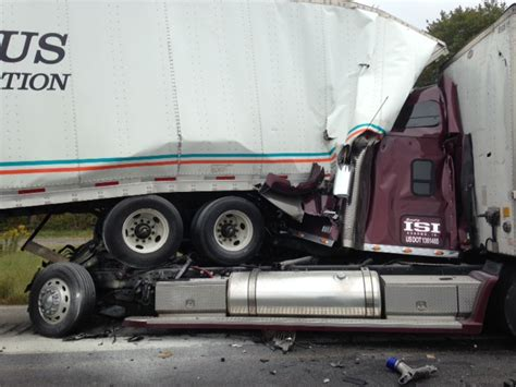 Trucking Accident Expert Witness