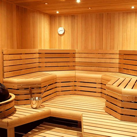The Best Times Of Day To Use Your Home Sauna