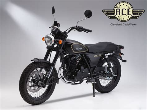 2014 cleveland cyclewerks ace deluxe pics specs and