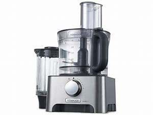 Kenwood Multi-pro Classic Food Processor  1000 W
