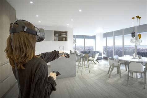 Virtual Reality Brings Potential To Life For Realtors And