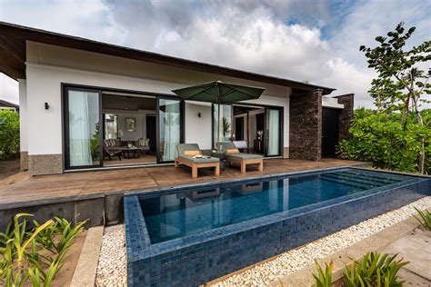 The Residence Bintan, The New Family
