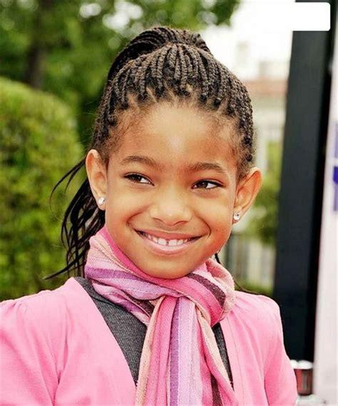little black girls hairstyles for school school girls