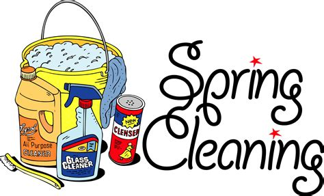 christian cleaning cliparts   clip art