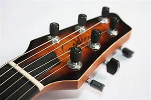 Godin Lgx-sa Synth Access Guitar Wih Rmc Pickups