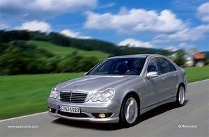 Mercedes Classe C Amg Occasion : mercedes classe c 32 amg occasion voiture mercedes c auto occasion ~ Maxctalentgroup.com Avis de Voitures