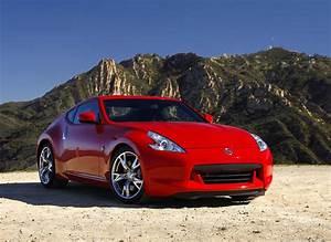 Nissan Derniers Modèles : nissan 370z essais fiabilit avis photos vid os ~ Nature-et-papiers.com Idées de Décoration