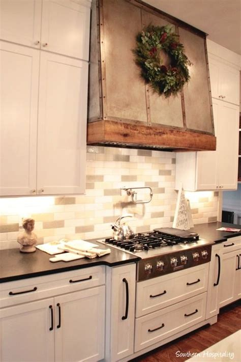 Kitchen Counter Vents by Parade Of Homes 2014 Nashville Area Kitchen