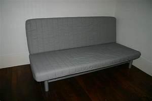 Ikea Lit Canape : la brocante du 75019 canape lit convertible beddinge ikea ~ Teatrodelosmanantiales.com Idées de Décoration