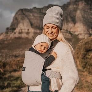 Ergobaby Ab Wann : rookie babytrage impression3 babytragen ~ A.2002-acura-tl-radio.info Haus und Dekorationen