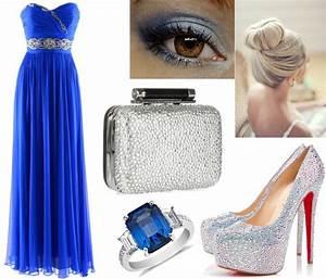Top Prom Dress Designers Evening Dress Polyvore