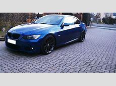 *NEU* 3er E92 335d Coupe [ 3er BMW E90 E91 E92