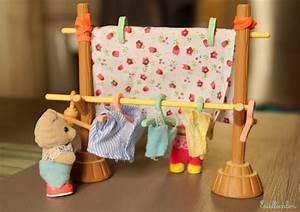 étente à Linge : doudou maman papa et moi la grande lessive de printemps ~ Melissatoandfro.com Idées de Décoration