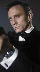 Wallpaper Daniel Craig, 007, James Bond, Most Popular