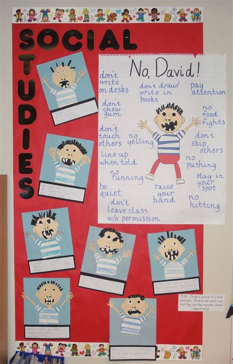 no preschool before kindergarten best 25 no david kindergarten ideas on no 261