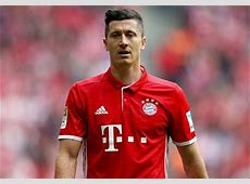 Transfer news Robert Lewandowski's agent denies Real
