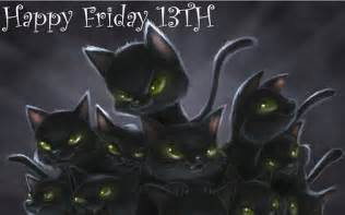 Image result for Happy Friday the 13th Quotes
