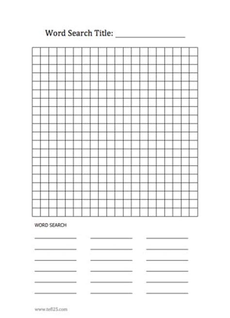 blank word search blank crossword puzzle related keywords blank crossword puzzle keywords keywordsking