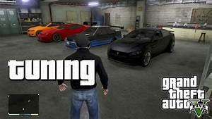 Meilleur Voiture Forza Horizon 3 : gta v tuning sur 2 voitures de dingue fr youtube ~ Maxctalentgroup.com Avis de Voitures