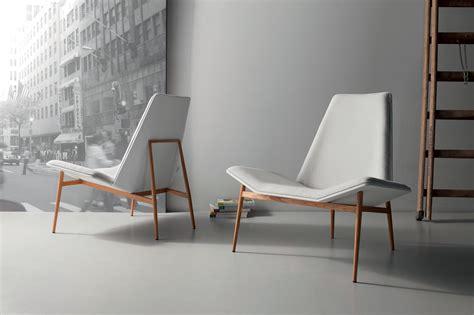 furniture chairs kent modern lounge chair modloft Modern
