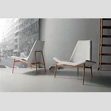 Kent Modern Lounge Chair Modloft