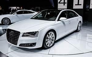 Audi A8 2016 : audi a8 and s8 2014 black and silver ~ Melissatoandfro.com Idées de Décoration