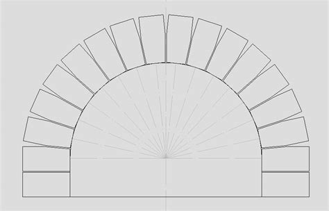 Bauanleitung Portalbogen