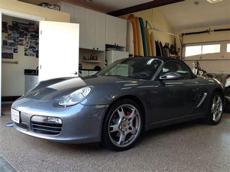 2005 Porsche Boxster Exterior Pictures Cargurus