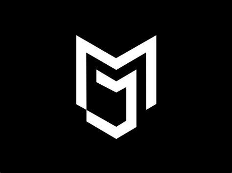 mj initials logo design band logo design logo design collection