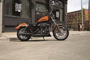 Harley Davidson Neu Kaufen : motorrad occasion harley davidson sportster xl 883 r ~ Jslefanu.com Haus und Dekorationen
