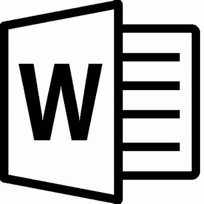 Word Icon Microsoft Ms Icons Logos Office