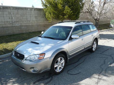2006 Subaru Outback Pictures Cargurus