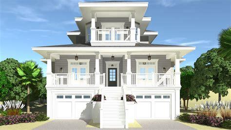anchor  coastal home plans