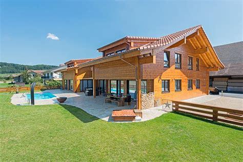 Fullwood Wohnblockhaus Haus Luzern  Jetzt Auf Haus Des