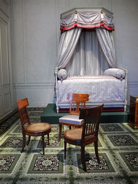 chambre napoleon 3 dans les rêves de napoléon la première chambre de l